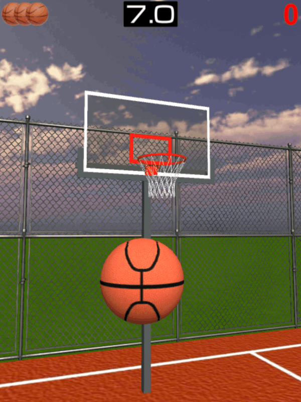 篮球经理2020中文版截图