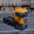终极卡车停车