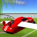 遥控气垫船飞机
