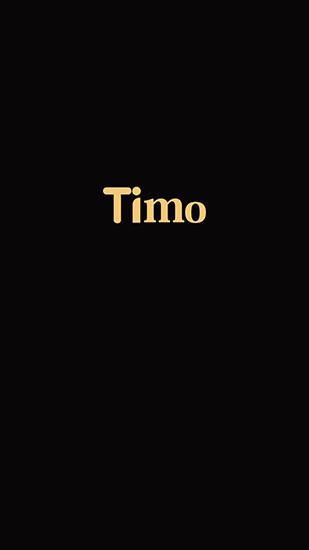 Timo社交截图