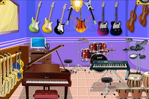 乐器游戏大全