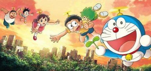 哆啦A梦游戏