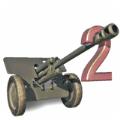 二战火炮射击模拟器