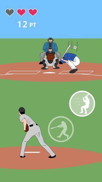 放置棒球大亨截图
