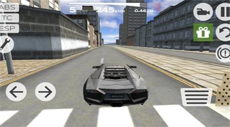 模拟法拉利驾驶模拟器手机版截图