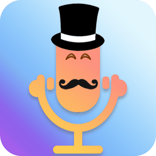 秀音变声大师app