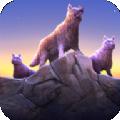 狼进化模拟器