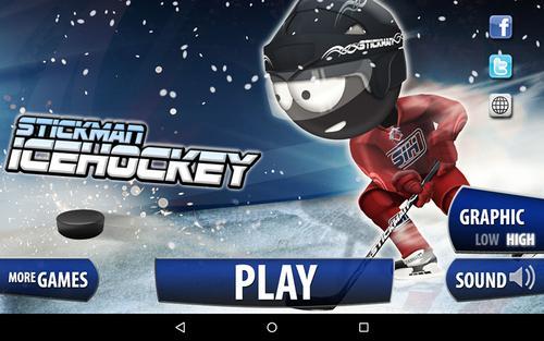 冰球游戏大全