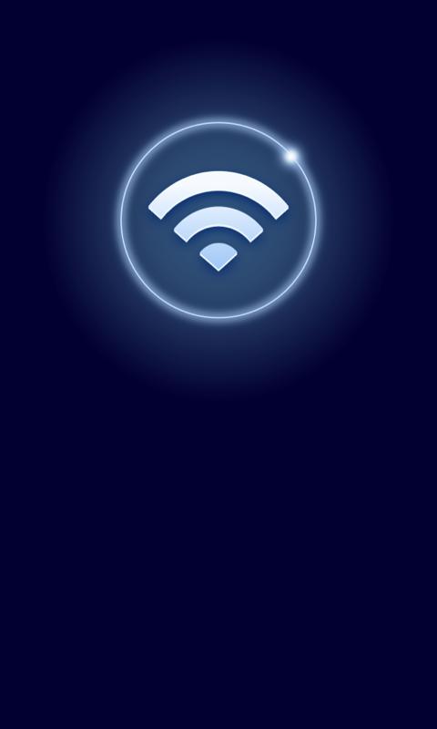 WiFi多多截图