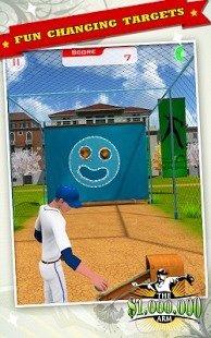 木偶人棒球截图