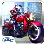 辛普森雪地骑摩托2