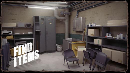 罗马浴室逃脱截图