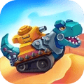 恐龙坦克中文版