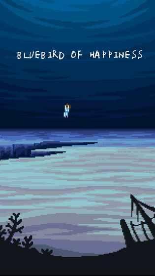 幸福的蓝鸟游戏下载截图