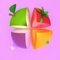 快速切水果