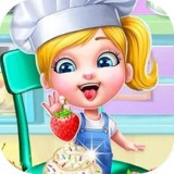 小小甜品师