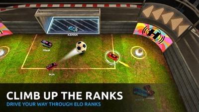 足球拉力赛截图