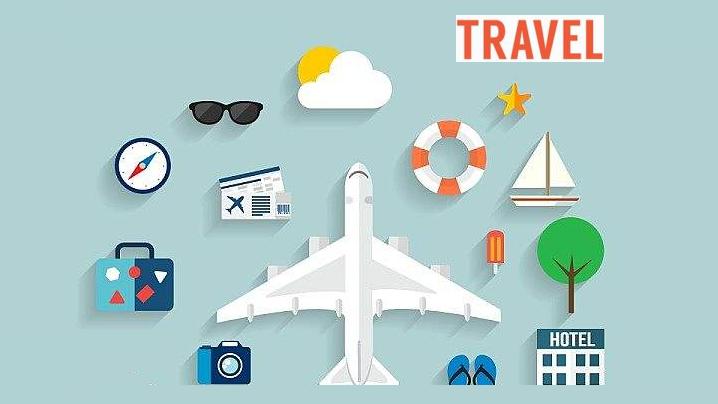 旅游软件大全