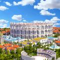 设计城市帝国版