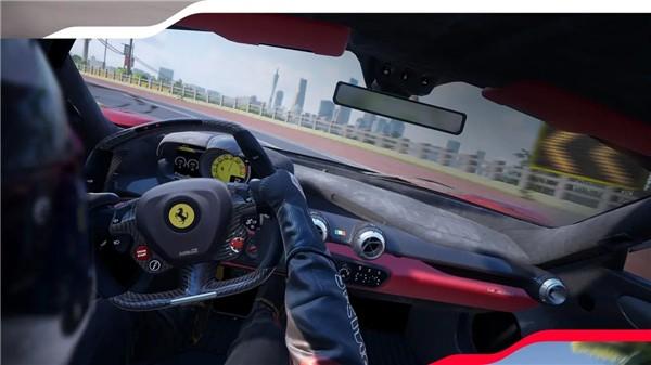 RacingMaster截图
