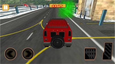 赛车模拟狂飙截图