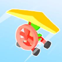 公路滑翔机
