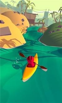 漂流皮划艇截图