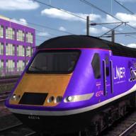 专业火车模拟器