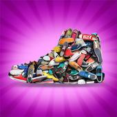 球鞋艺术Sneaker Art