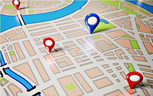 地图软件大全