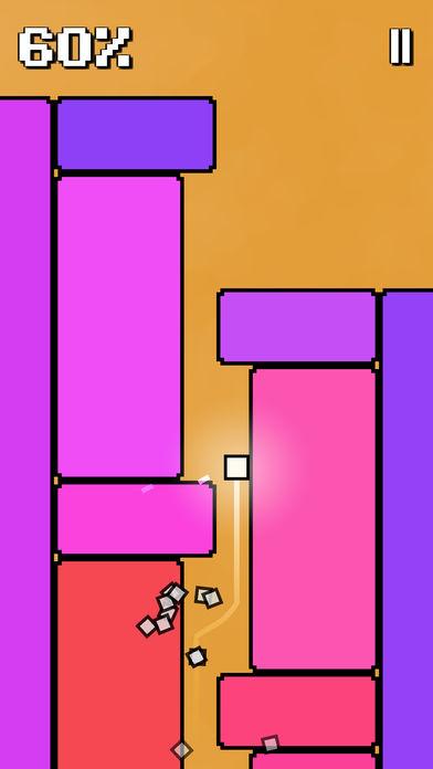 迷宫挑战截图