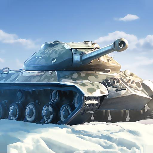 坦克世界闪击战国服版