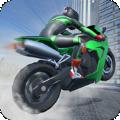 摩托极限赛车