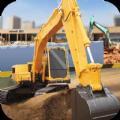 挖掘机建造专家游戏