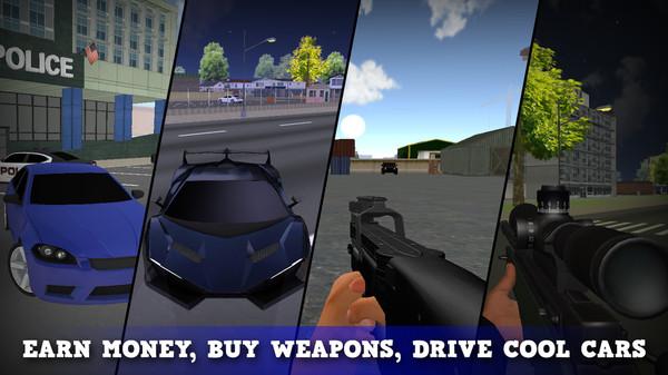正义之敌3游戏截图