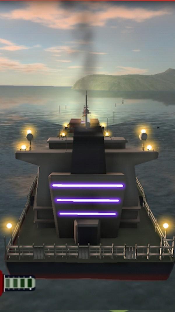 船舶模拟2021截图