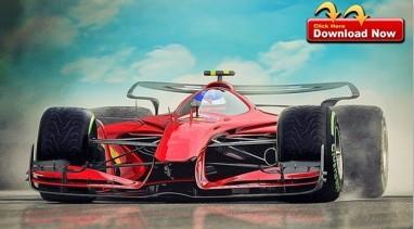 一级方程式赛车3D版截图