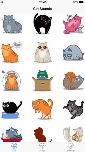 动物翻译器最新版截图