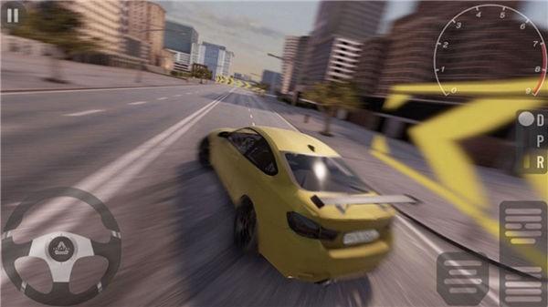 城市极品赛车安卓版截图