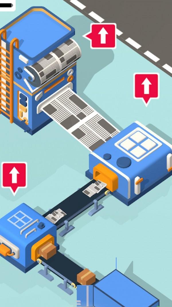 印刷工厂截图