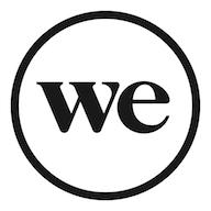 WeWork 中国大陆