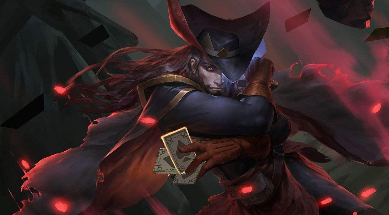 卡牌类游戏