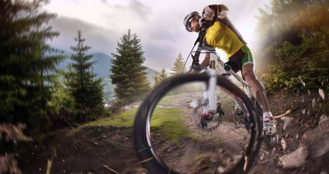 自行车类游戏