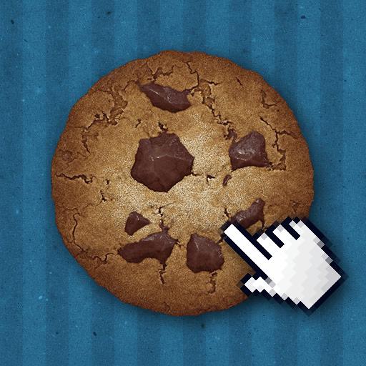 无尽饼干点击