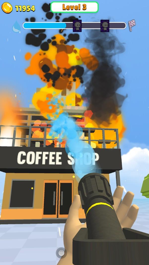 911消防员截图
