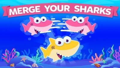 合并鲨鱼截图
