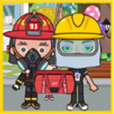 托卡王国消防员官方版