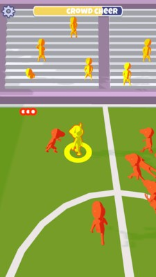 体育场对决截图