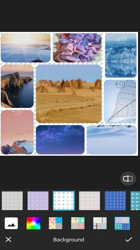 LanMei拼图app截图