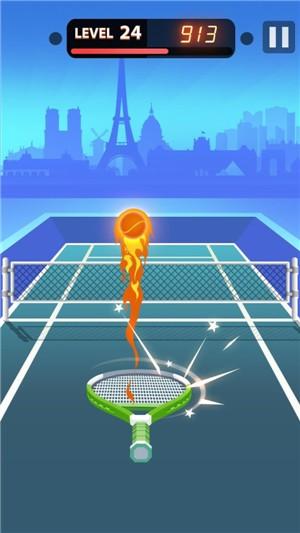 网球狂热截图
